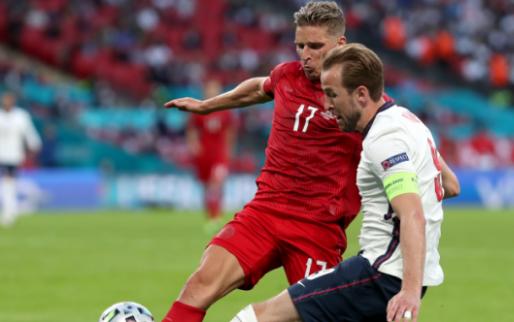 Afbeelding: 'Club Brugge aast op Deense EK-ganger van Udinese'