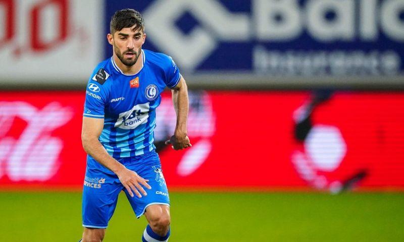 Afbeelding: 'Mohammadi vertrekt bij KAA Gent, AEK Athene en Ferencvaros tonen interesse'