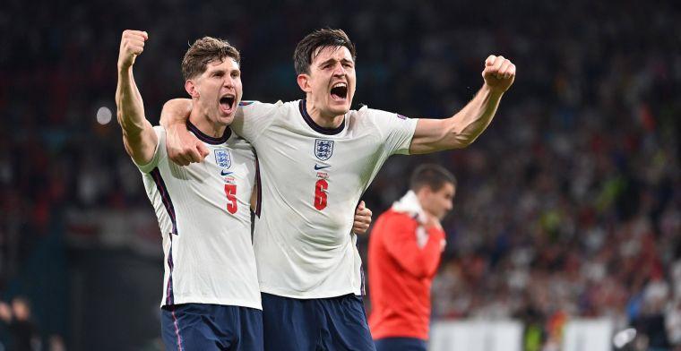 Vink kraakt Engeland: 'Die vier zouden het best lastig hebben bij Ajax of PSV'