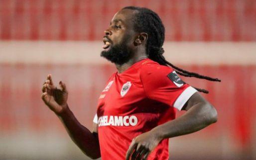 Afbeelding: 'Antwerp FC liet Jordan Lukaku links liggen, nieuw avontuur in Turkije lonkt'