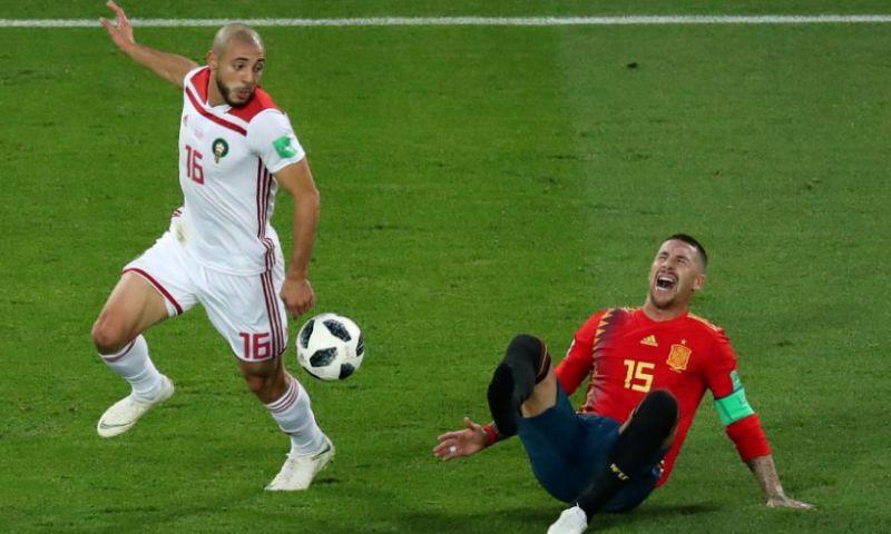 Afbeelding: 'Tuurlijk is Feyenoord een optie, ik ben een fan van de trainer Arne Slot'