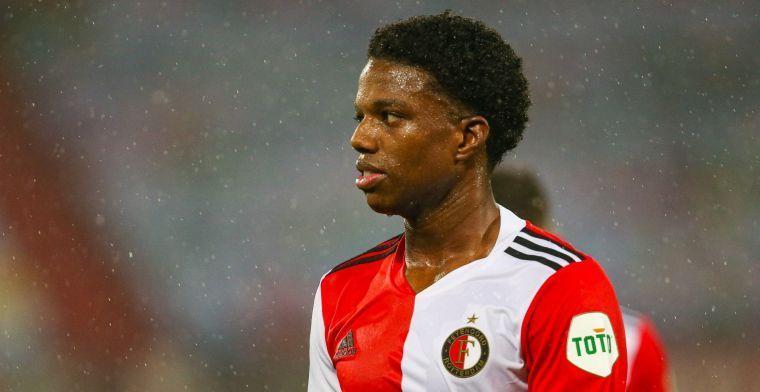 Amrabat snapt Feyenoord-vraagprijs: 'Ik zou Malacia verkopen voor jackpot'