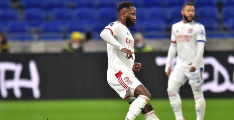 Bosz wint eerste duel met Lyon, hoofdrol voor aanvaller met vertrekwens