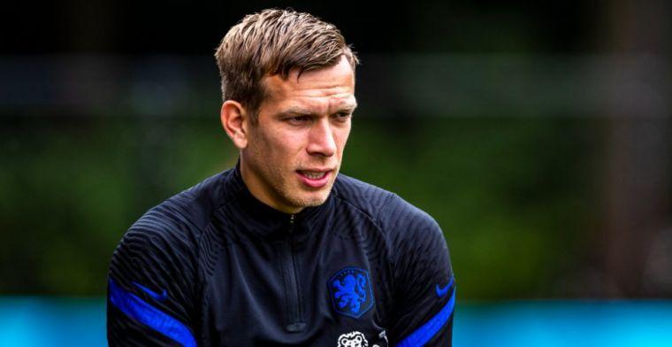 'Bizot lijkt Olympiakos-transfer te kunnen vergeten: Griekse club heeft beet'