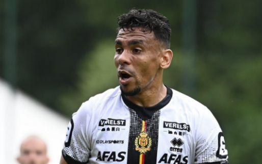 """Vrancken bevestigt blessure De Camargo: """"Hij zal zo'n vier weken out zijn"""""""