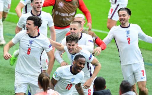 Afbeelding: Het beste EK-elftal volgens Vandenbempt en Verheyen: vijf finalisten, geen Belg
