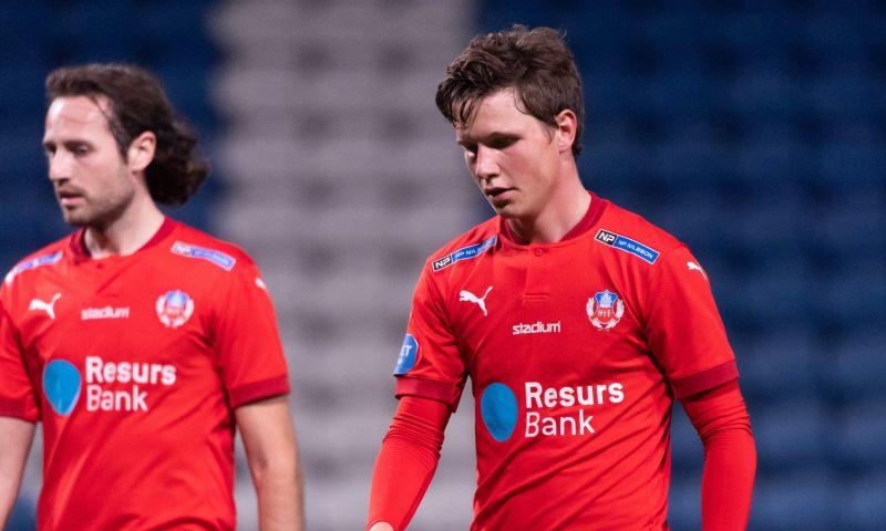 Afbeelding: Willem II-transfernieuws uit Helsingborg: wéér een Zweed naar De Tricolores