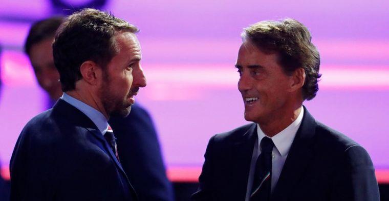 De vijf cruciale duels tijdens de EK-finale tussen Engeland en Italië