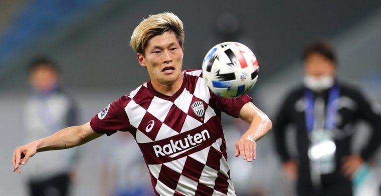 'PSV en Anderlecht brengen bod uit op makkelijk scorende Japanner'