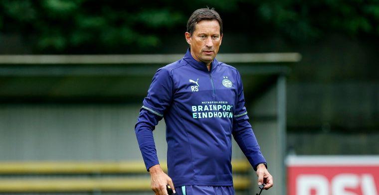 Schmidt lovend over 'heel belangrijke speler' en 'erg goede speler' bij PSV