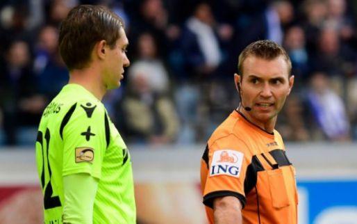 Afbeelding: OFFICIEEL: Club Brugge doet afstand van Horvath, Championship is bestemming