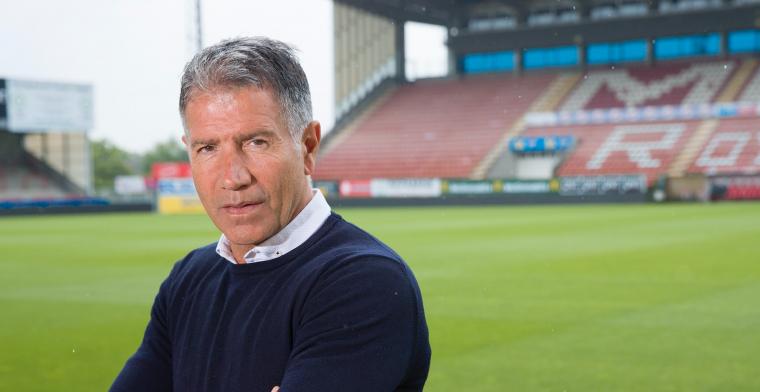 OFFICIEEL: Moeskroen haalt ervaren middenvelder met Pro League-ervaring