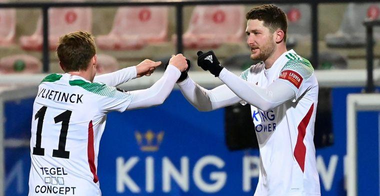 UPDATE: 'Anderlecht, KV Oostende en OHL grijpen naast Mueller'