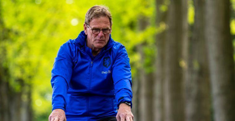 Lodeweges en PEC Zwolle komen met bevestiging: 'Dan moet je dat direct doen'