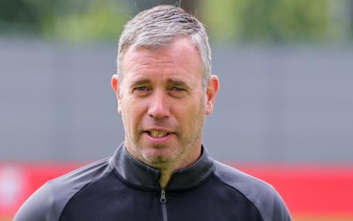 Afbeelding: FC Utrecht verovert na zes van de zeven Belgische oefenwedstrijden zilverwaar