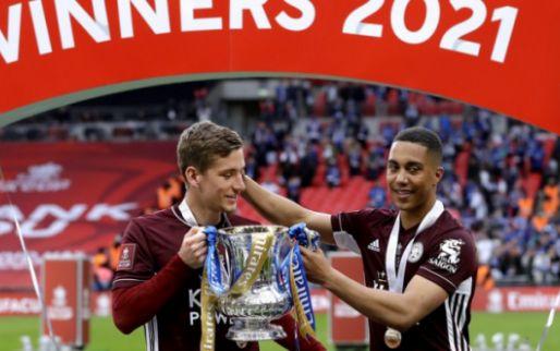 Afbeelding: 'Geen toptransfer voor Tielemans, wel grote salarisverhoging bij Leicester City'