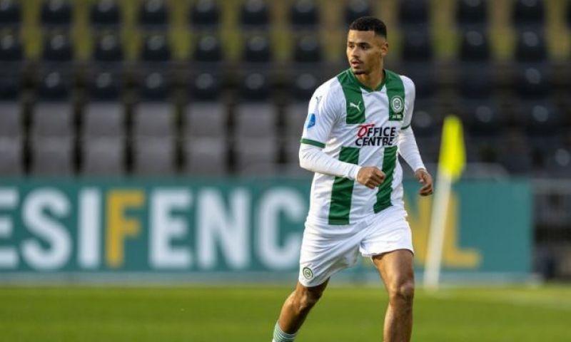 Afbeelding: Da Cruz verrast met keuze voor nieuwe club na vertrek bij FC Groningen