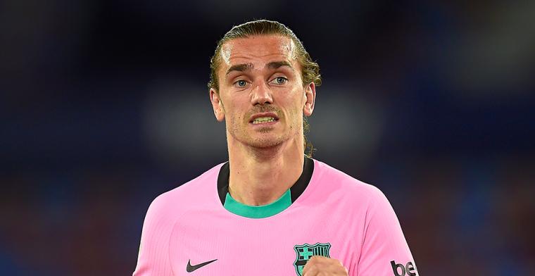 'FC Barcelona en Atlético Madrid naderen akkoord over spectaculaire ruildeal'