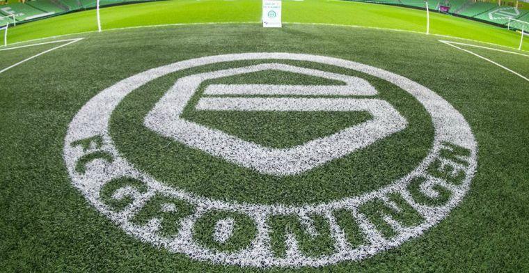 FC Groningen ontstemd door besluit KNVB: Voelt ontzettend wrang