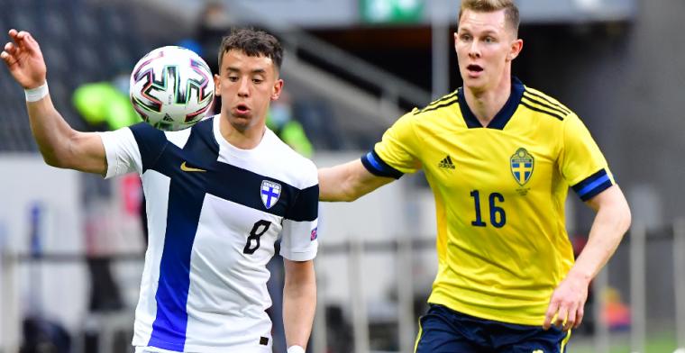 FC Emmen troeft Eredivisie-clubs af met international van Finland