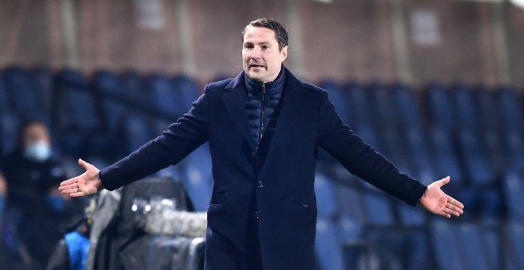 'Antwerp moet nog wachten op volgende aanwinst door Gold Cup'