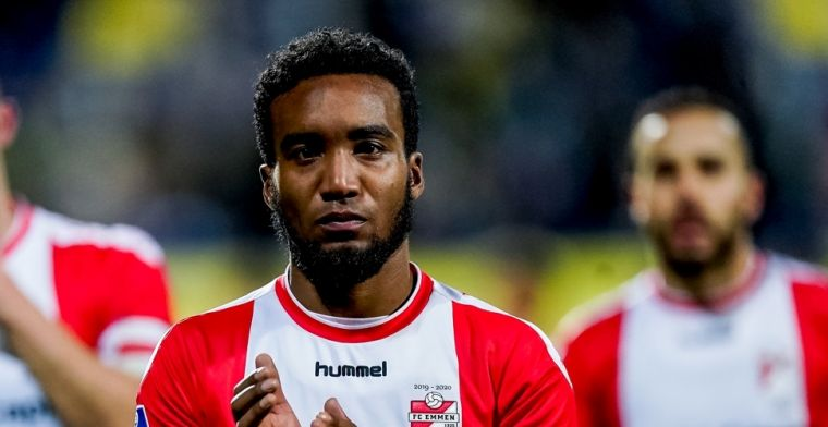 'Daor hej 'm weer': Burnet gaat na 166 Eredivisie-duels voor Eerste Divisie-debuut