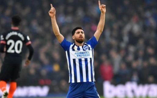 Afbeelding: 'Brighton doet niet moeilijk: Feyenoord strikt Jahanbakhsh voor spotprijs'