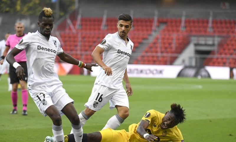 Afbeelding: Opvallend gerucht: 'Anderlecht, Club Brugge én Genk azen op Sacko'