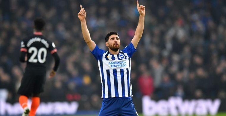 'Brighton doet niet moeilijk: Feyenoord strikt Jahanbakhsh voor spotprijs'