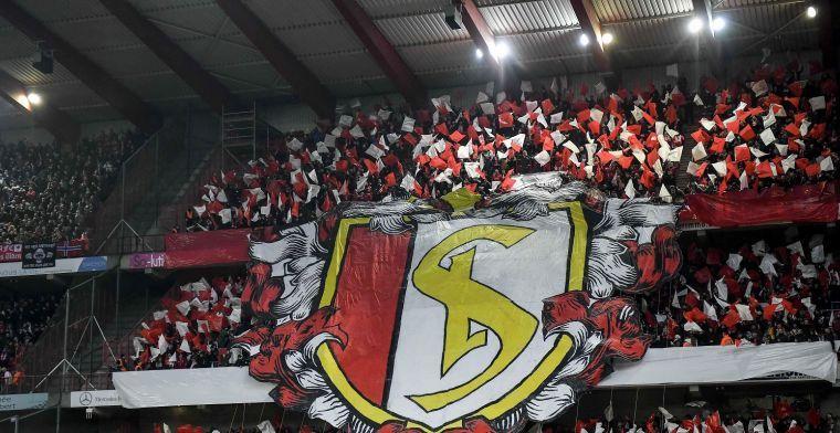 LIVE: Bekijk de galawedstrijd van Standard tegen Stade Rennais