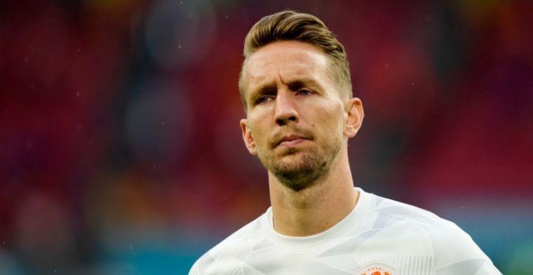 ED: nu geen transfer De Jong naar Besiktas, spits nog steeds in contact met PSV