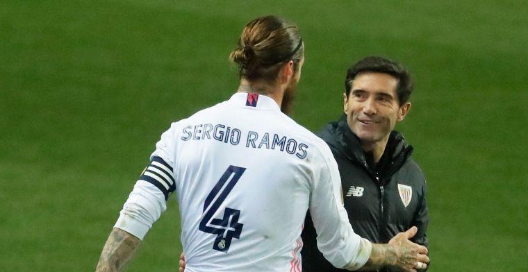 'Real Madrid-spelers durven oude rugnummer Ramos niet over te nemen'