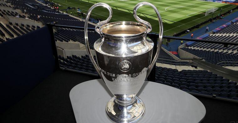 UEFA-Ranking: Vijf voor twaalf voor België, seizoen van de waarheid