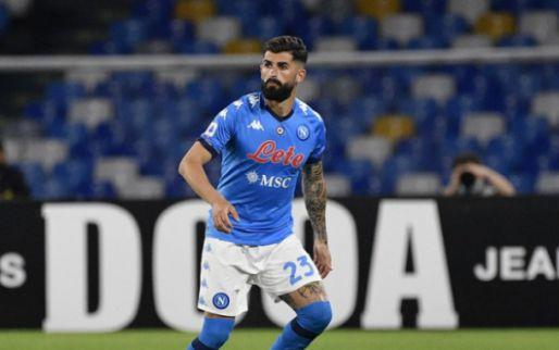 Afbeelding: Boze Lazio-fans zoeken Hysaj op na zingen van verzetslied uit La Casa de Papel