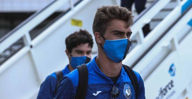 Tweede verdediger binnen twee dagen voor NEC: akkoord met Atalanta
