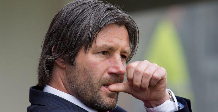 Scout Derksen (49) over opvallende stap: 'Ook nog Heerenveen, zei Fledderus'