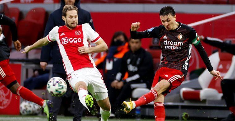 Berghuis duidt gevoelige Ajax-transfer: 'Niet getwijfeld, ik sta hier achter'