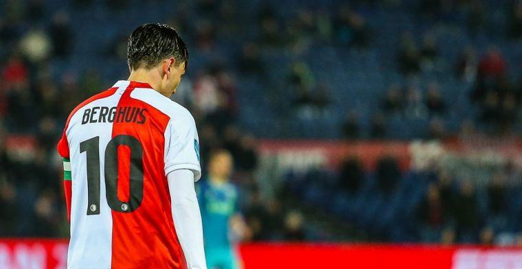Feyenoord komt fans tegemoet: 'Ze kunnen het verkeerde shirt gratis omruilen'