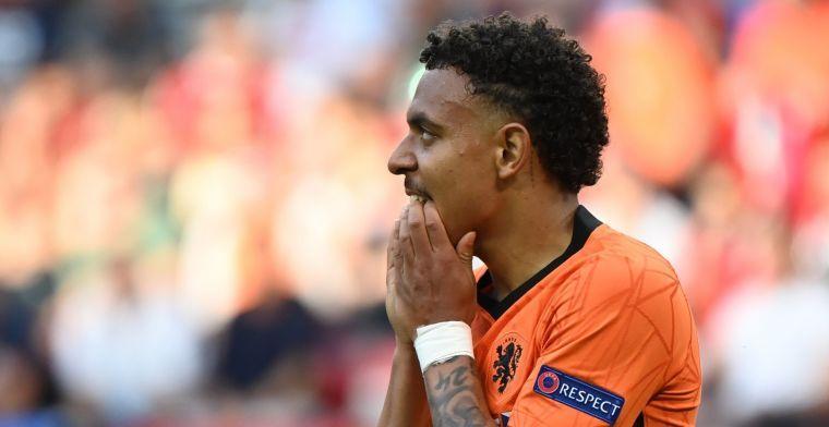 Dortmund-directeur Zorc waarschuwt PSV en overweegt Malen-transfer af te blazen