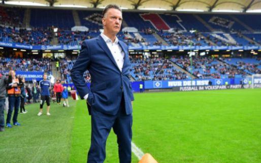 Afbeelding: NOS: 'Er is bijna witte rook over aanstelling van Van Gaal bij Nederlands elftal'