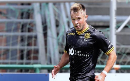 Afbeelding: Goppel krijgt zijn zin: Roda JC bereikt akkoord over transfer van aanvaller