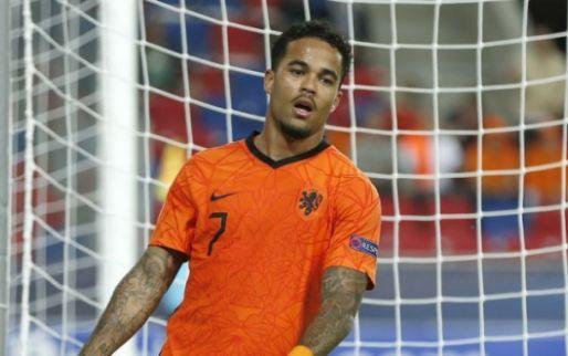Afbeelding: Nederlandse vleugels in Frankrijk: Nice rondt ook transfer Kluivert af