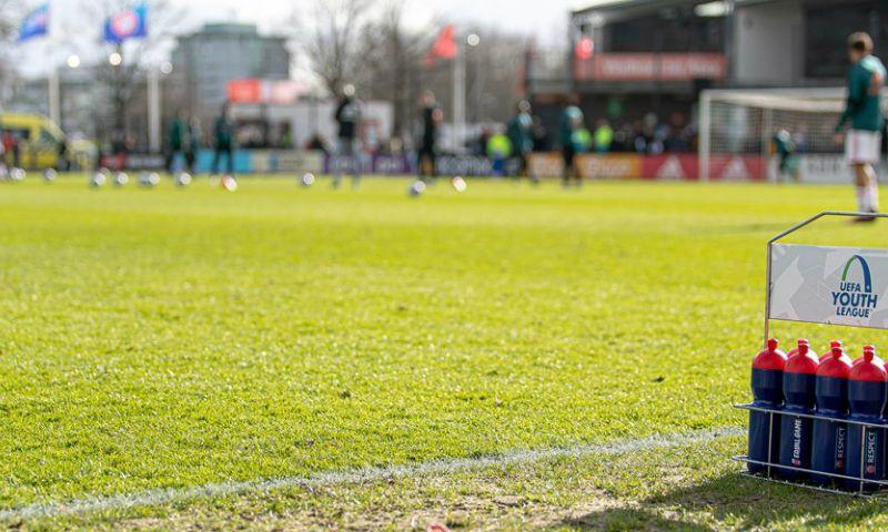 Afbeelding: Ajax wint strijd van Feyenoord en Turkse clubs: 'Ze kwamen naar trainingen kijken'