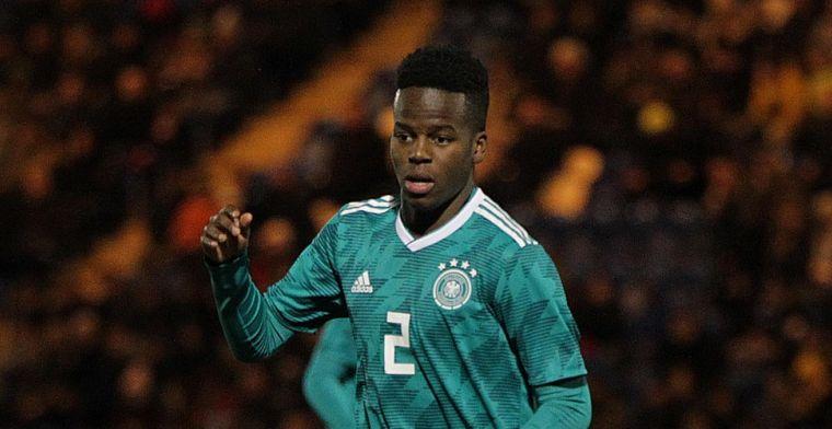 OFFICIEEL: KV Oostende haalt Duitse jeugdinternational Amade in huis