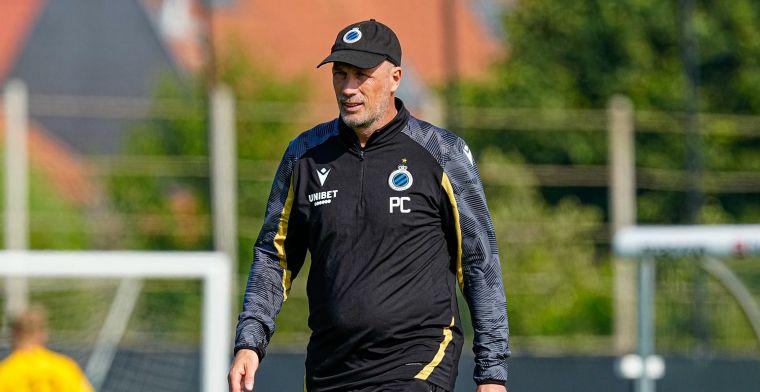 Clement spreekt duidelijke taal: Niet goed voor het Belgische voetbal