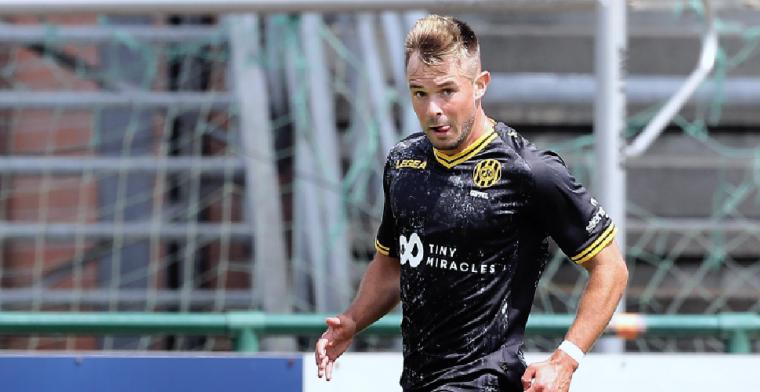 Goppel krijgt zijn zin: Roda JC bereikt akkoord over transfer van aanvaller