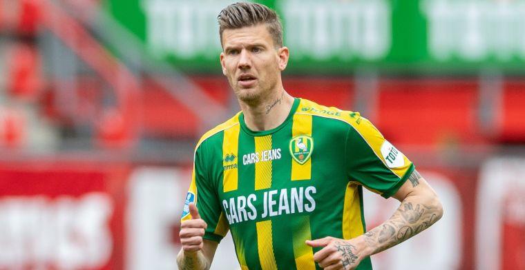 'Zesde Eredivisie-club voor Kramer: spits gaat bij RKC voor grens van 200'