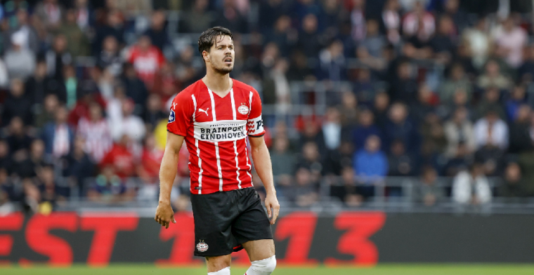 Schmidt wijst nieuwe PSV-aanvoerder aan: Paar dagen geleden besloten