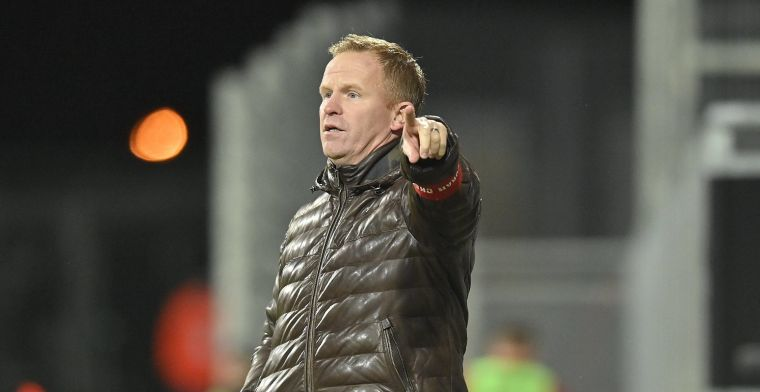 KV Mechelen krijgt mooie pronostiek: Daarmee kan ik zeker leven