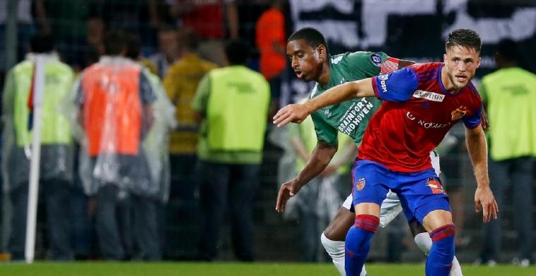 Stunt in de maak: Van Wolfswinkel is hard op weg naar FC Twente